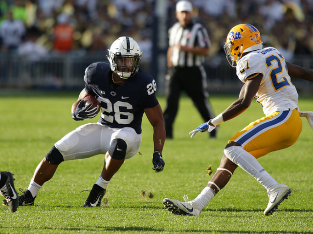 Penn State Football: Iowa Game Set For 7:30 Kick On ABC